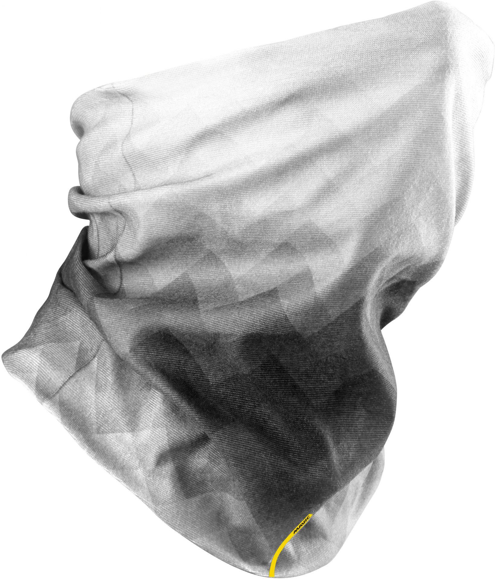 Tour de cou Mavic Cosmic Graphic Blanc/Noir