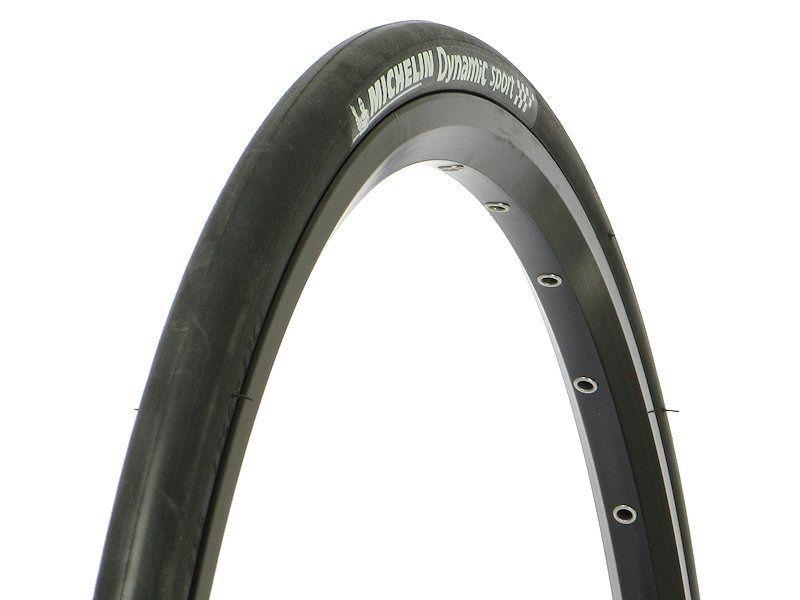 Pneu 700x25 Michelin Dynamic Sport - Noir
