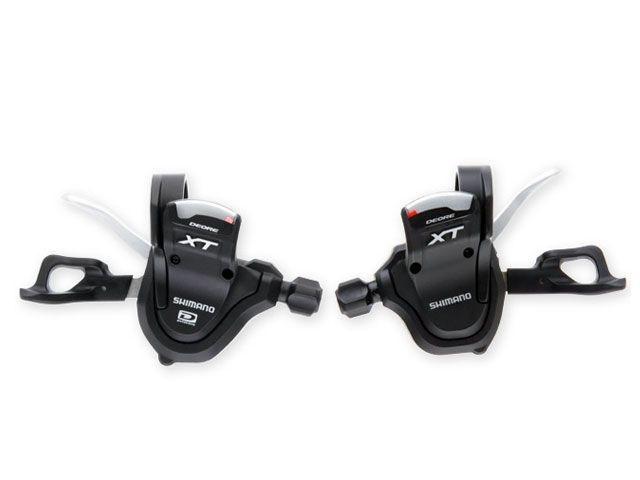 Commandes de vitesse Shimano XT SLM780PA 10V
