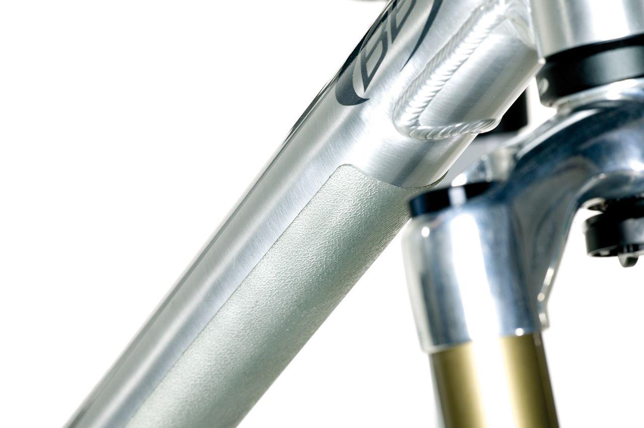 Protection de cadre BBB TubeSkin tube diag. 500 x 50 mm - BBP-60