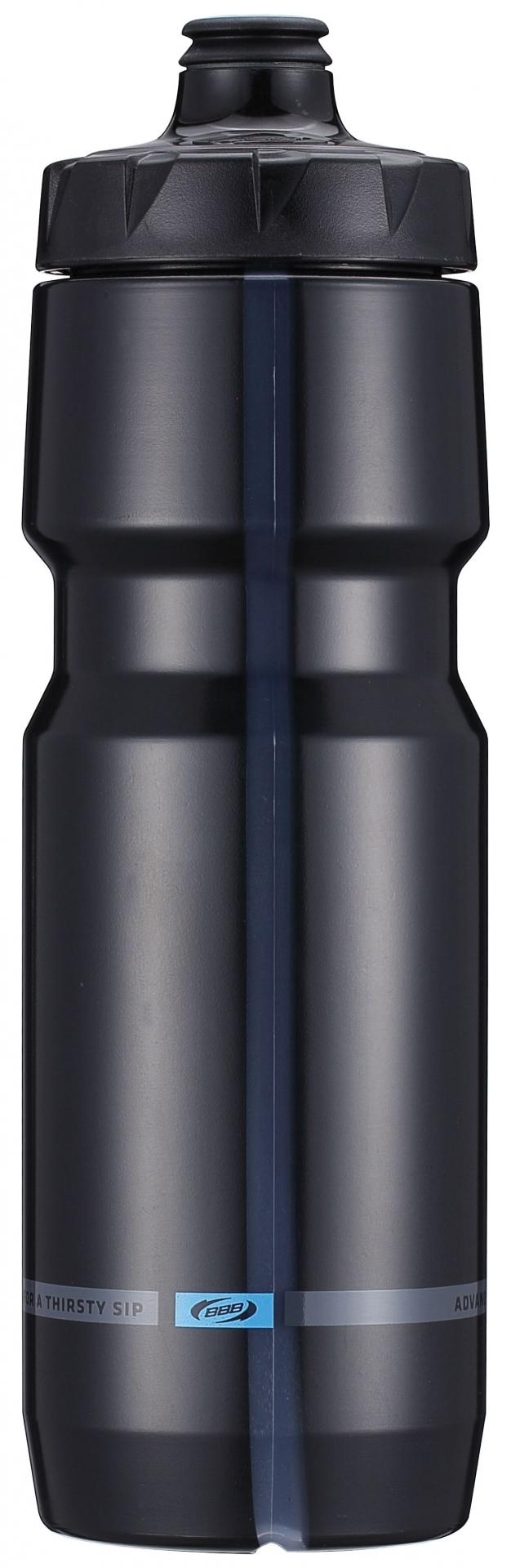 Bidon BBB AutoTank XL Valve Autoclose 750 ml Noir - BWB-15