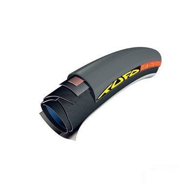 Boyau TUFO S3 Lite 700 x 19 Noir
