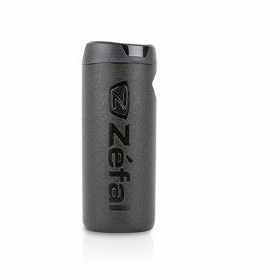 Bidon porte-outils Zéfal Z Box M 0,6 L Noir