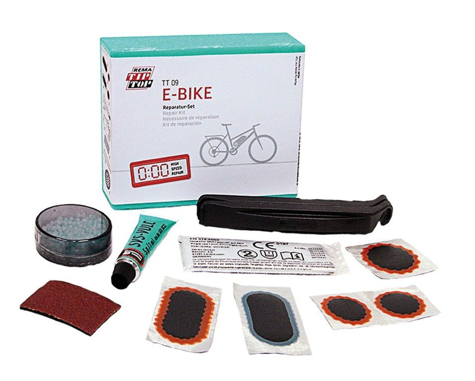 Kit de réparation Tip Top TT09 E-Bike