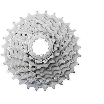 Cassette SunRace 7V 12-28 dents