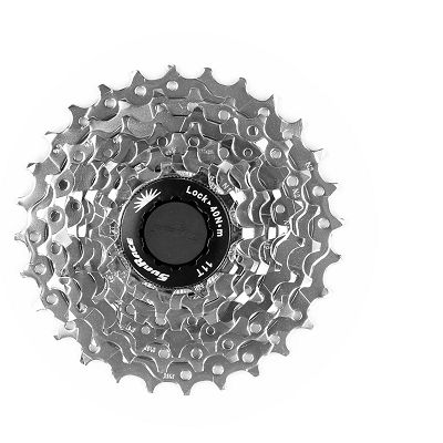 Cassette SunRace 8V 11-28 dents