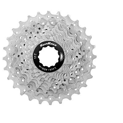 Cassette SunRace 10V 11-28 dents