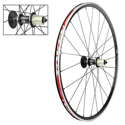 Roues Token C22A ultralight (pneu) Shimano 10/11V
