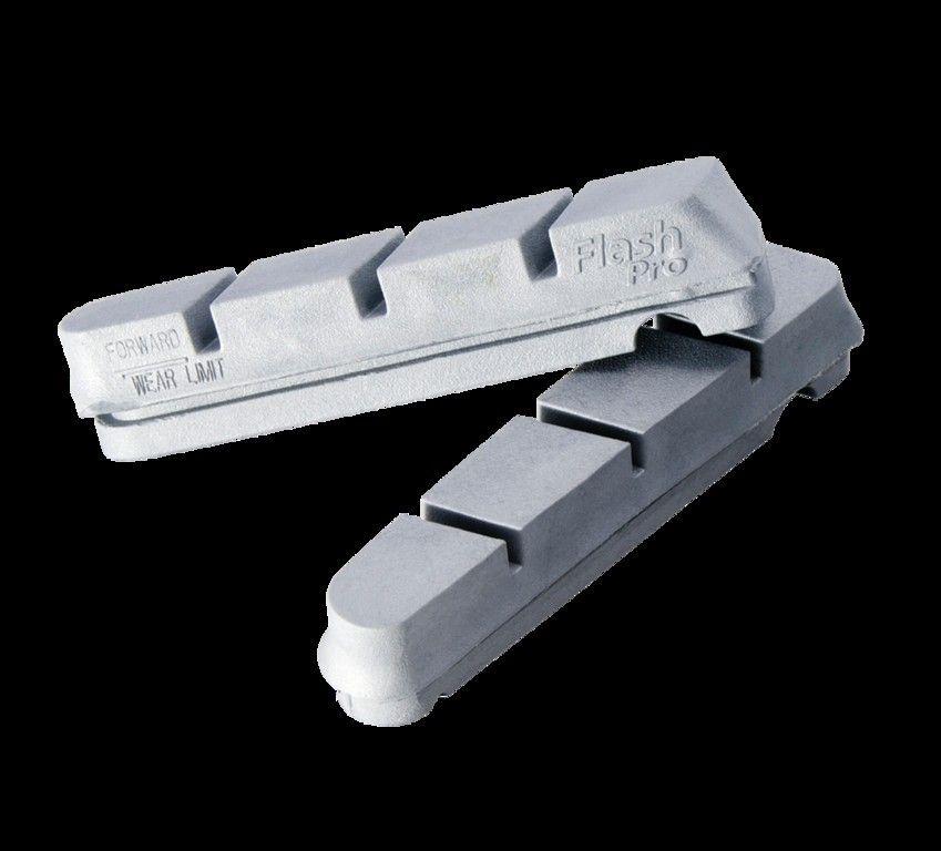 Patins de frein Zipp Platinium Pro Evo carbone comp. Shimano/SRAM