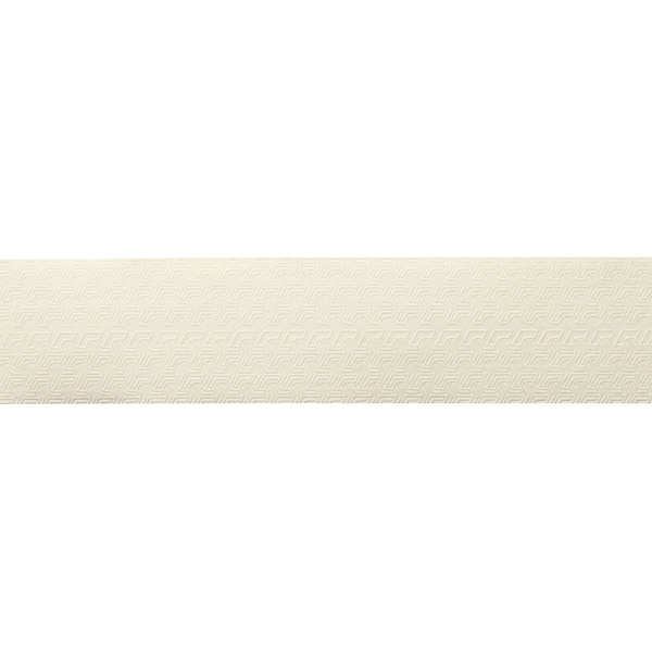 Ruban de cintre PRO Race Confort antiglisse Gel 2,5 mm Blanc