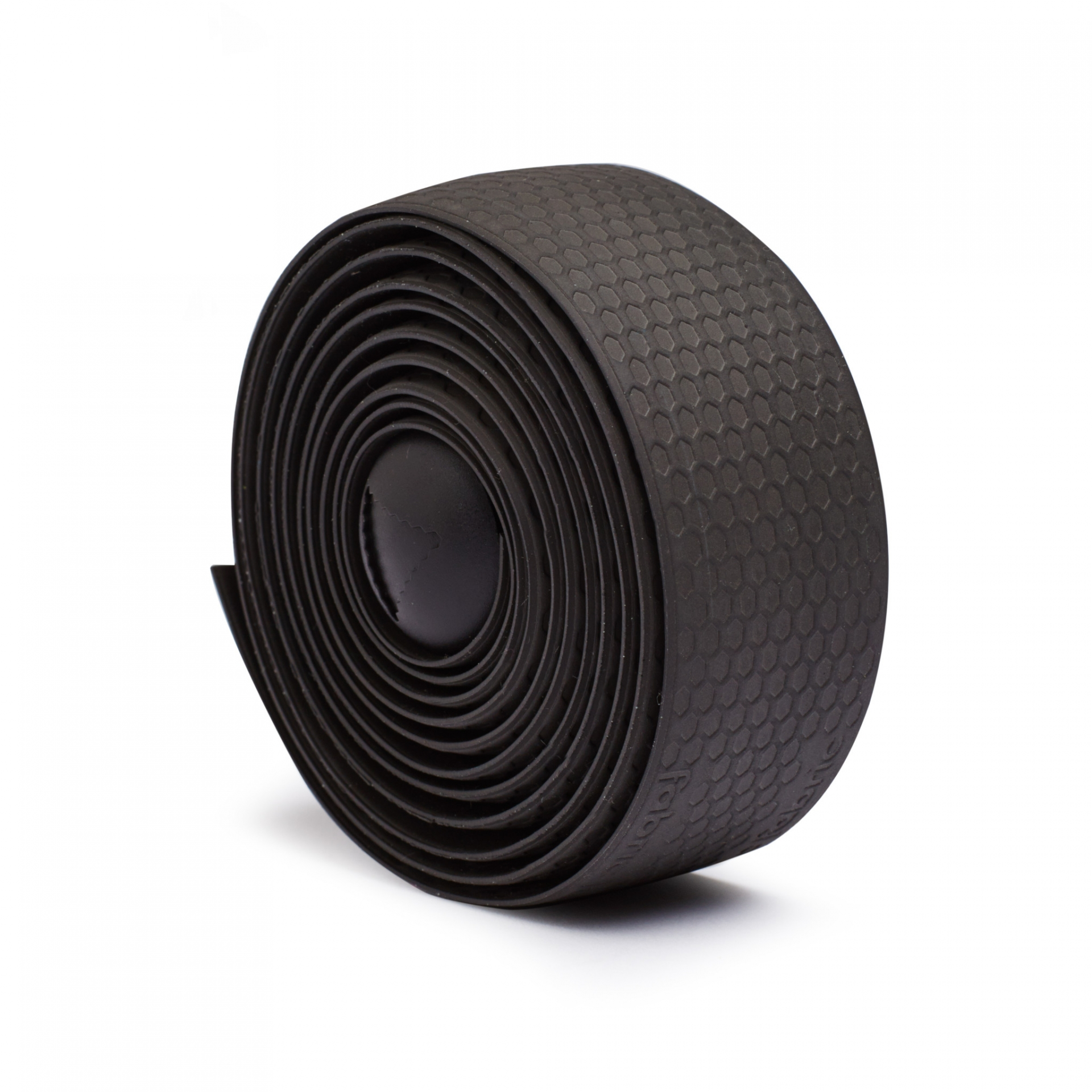 Ruban de cintre Fabric Silicone Tape Noir