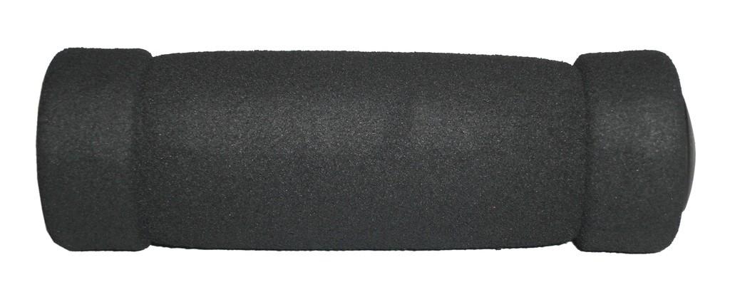 Poignée Westphal Softgriff 120 mm Noir