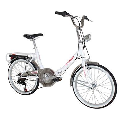 Vélo pliant Cinzia Firenze 20\