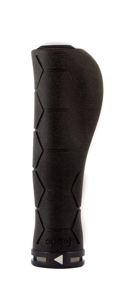 Poignées Fabric Ergo Grips Noir