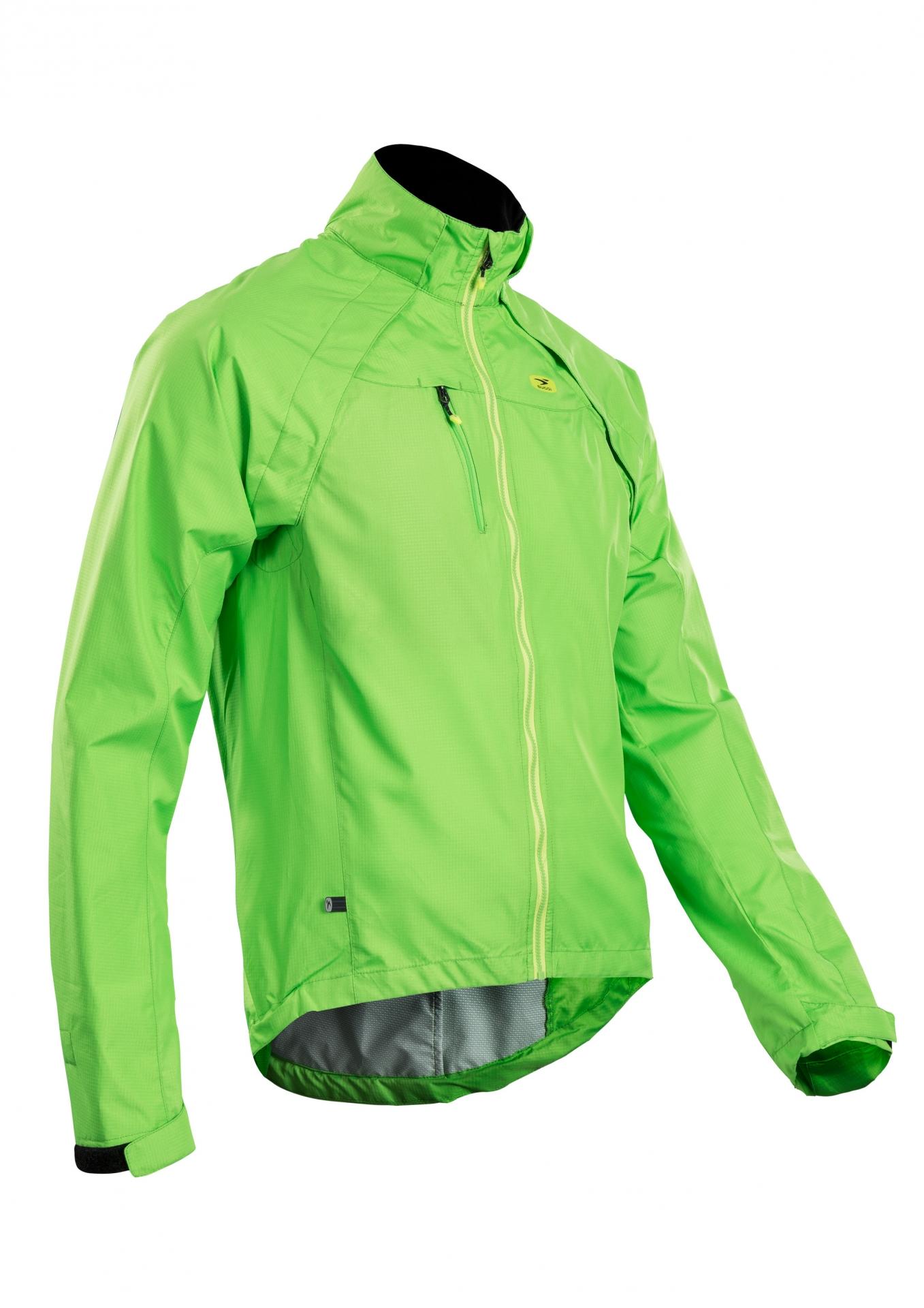 Veste à manches amovibles Sugoi Versa EVO Vert - M