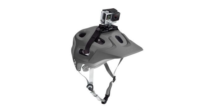 Sangle pour casque ventilé GoPro