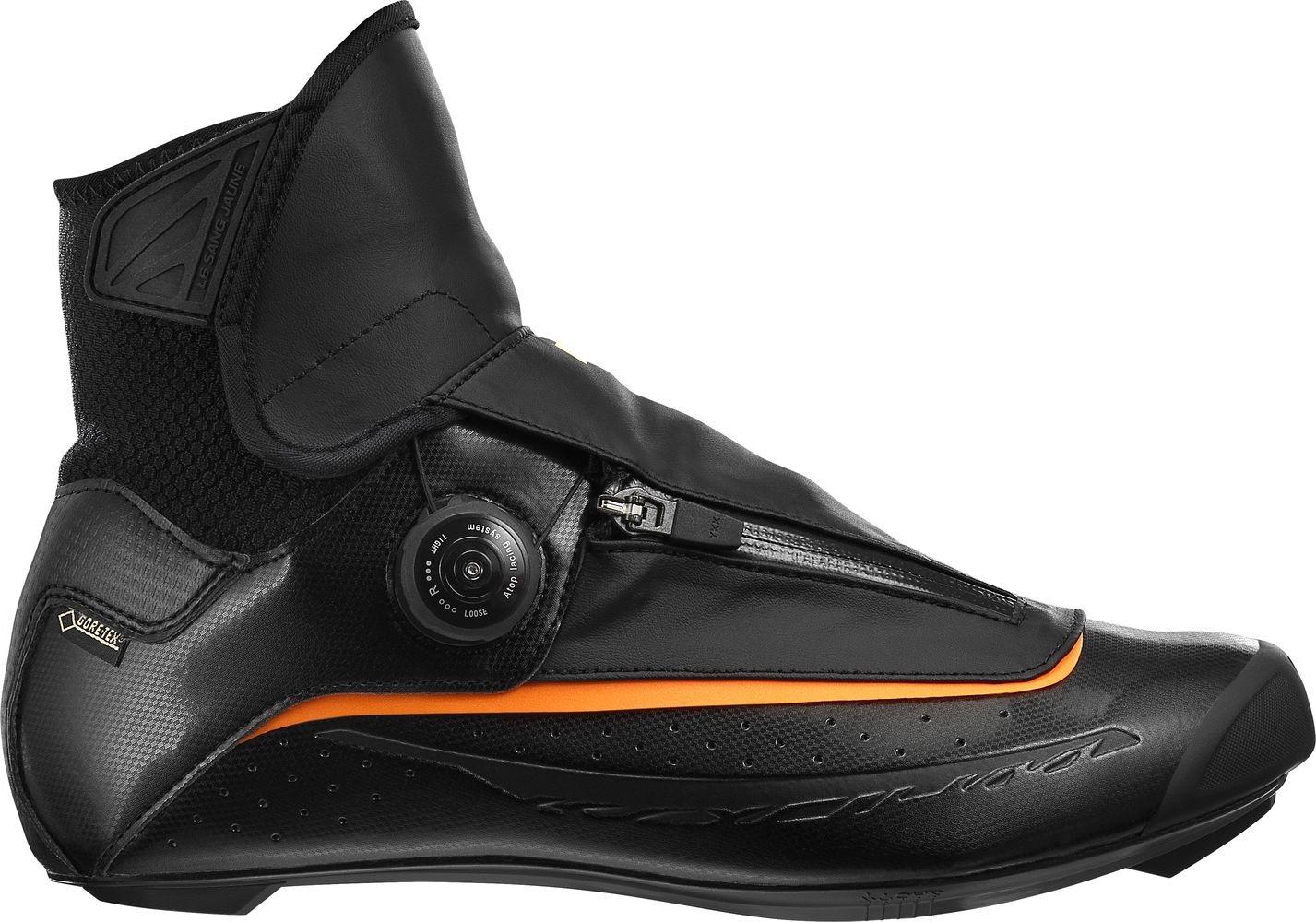 Chaussures hiver Mavic Ksyrium Pro Thermo Noir - 43 1/3