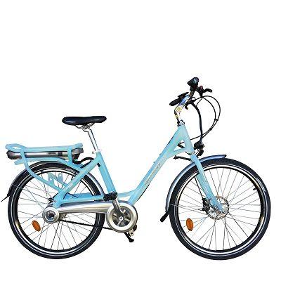 Vélo électrique Starway Easy 26\