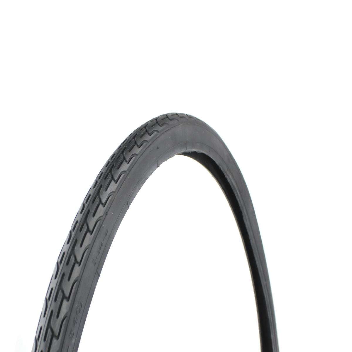 Pneu Deli Tire 24 x 1.3/8 S-604 TR Noir