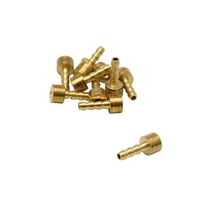 Insert raccord durite frein 2.1 mm comp. Avid SRAM (x10)
