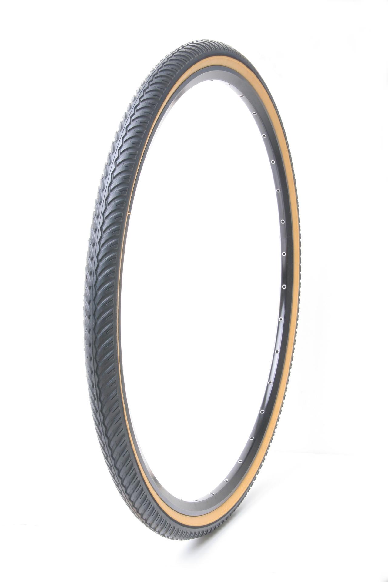 Pneu Hutchinson Bitum 700x35 TT TR Noir