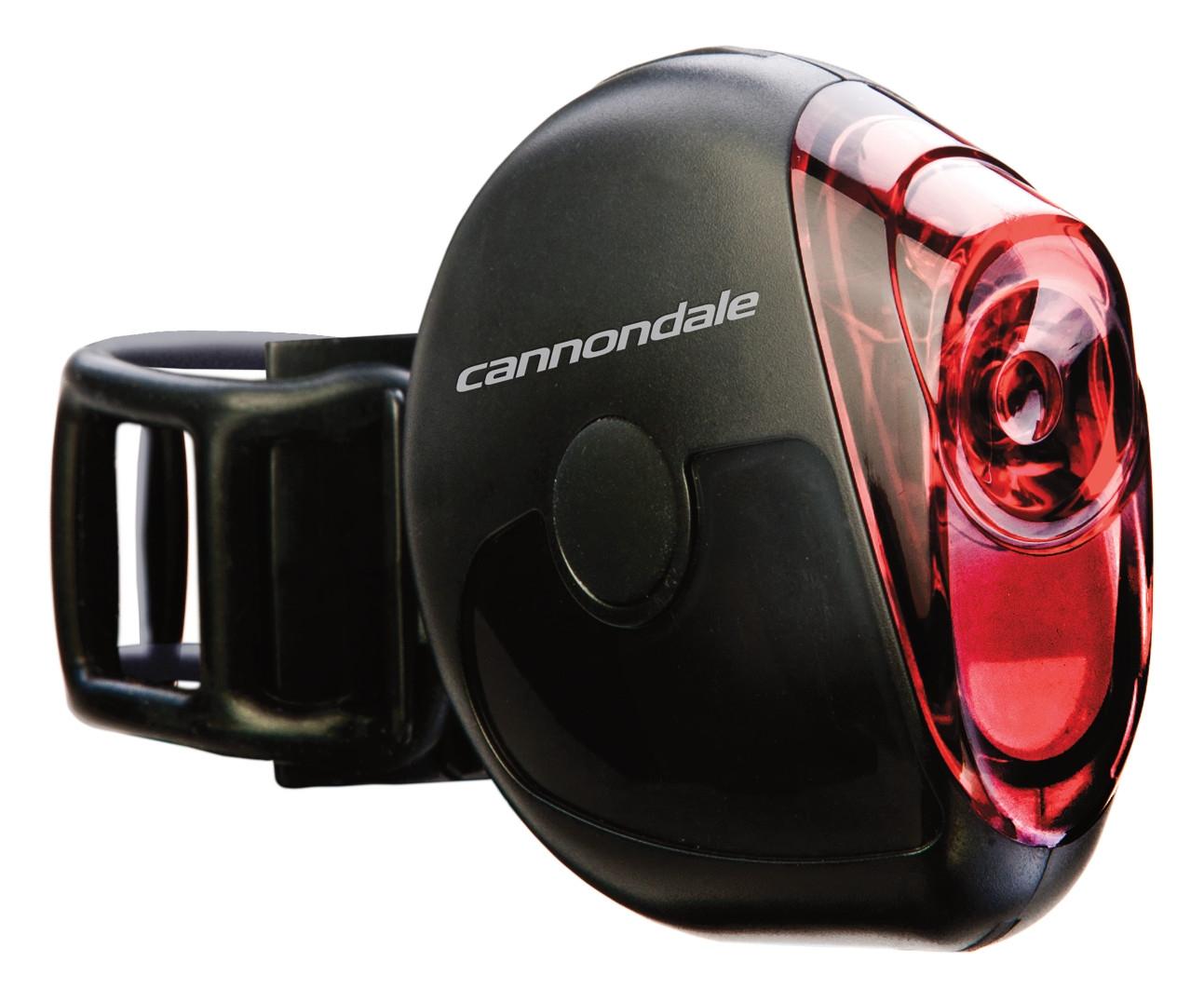 Éclairage arrière Cannondale Hindsite Plus 1 LED 0,5 W
