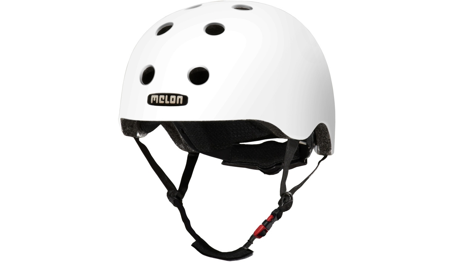 Casque Melon Urban Active Core Blanc - Xl-XXL / 58-63 cm