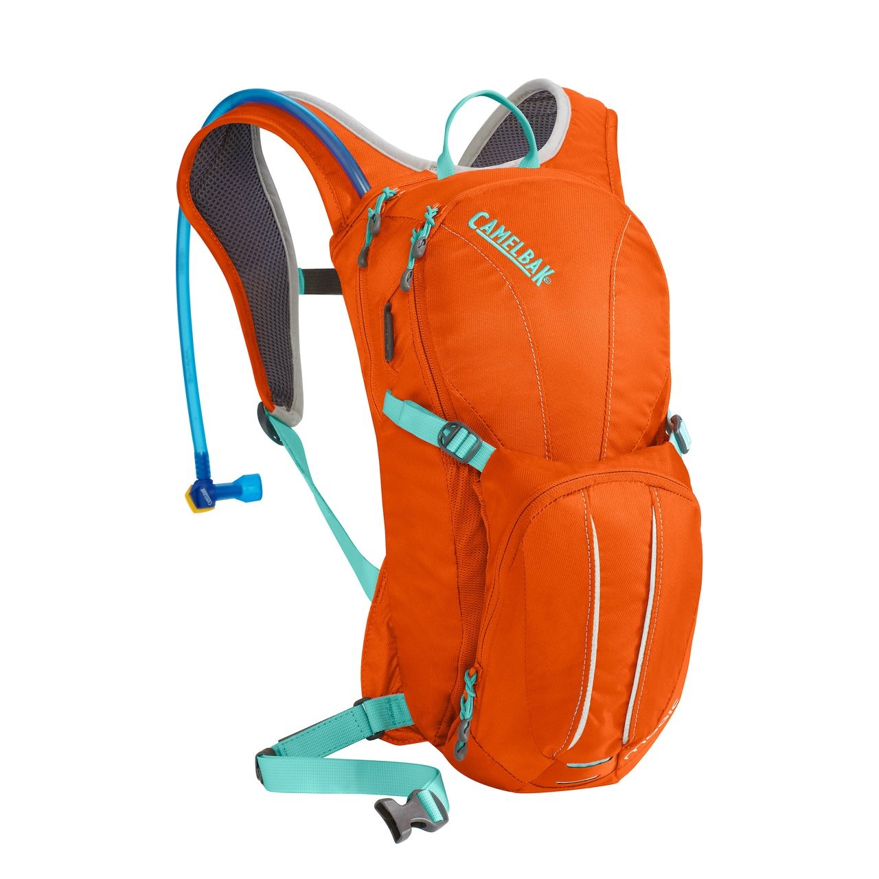 Sac à dos d'hydratation CamelBak Magic 2 L spécifique femme Orange