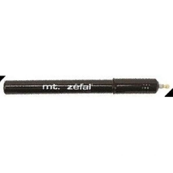 Pompe Zéfal MT 320 ATB à raccord Noir