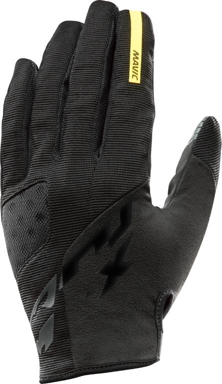 Gants Mavic Crossmax Pro Noir - S