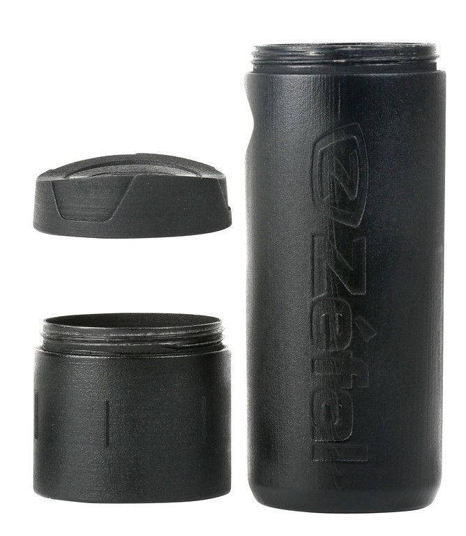 Bidon porte-outils Zéfal Z Box L 0,8 L Noir