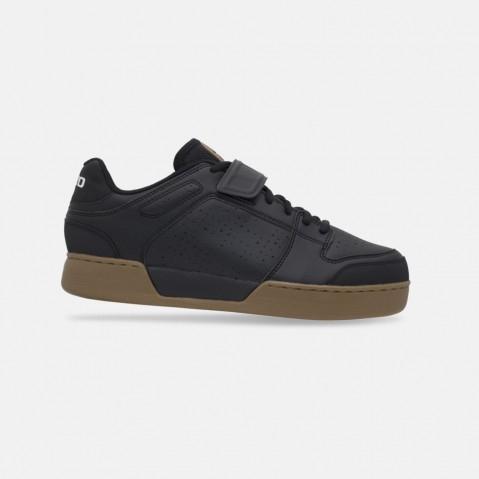 Chaussures VTT Giro Chamber Noir/Gum - 44