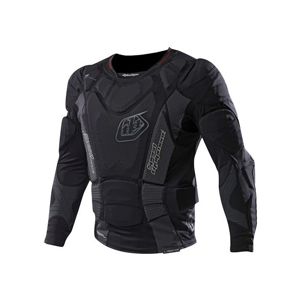 Gilet de protection enfant Troy Lee Designs 7855 Manches longues - L