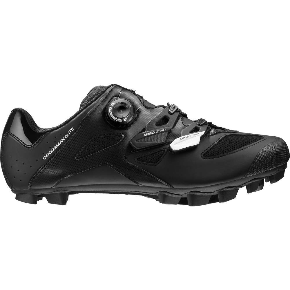 Chaussures VTT Mavic Crossmax Elite Noir - 42 2/3