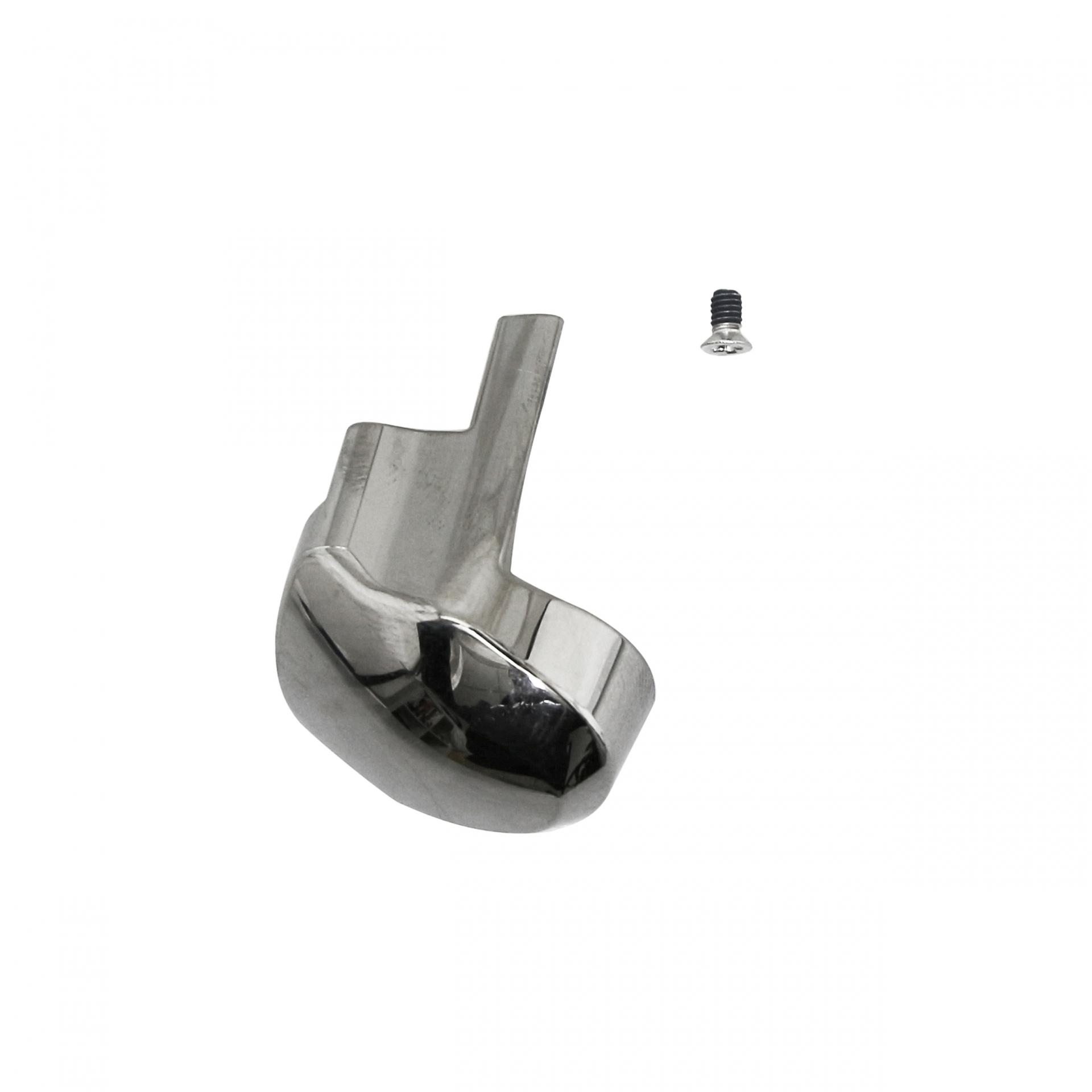 Capot frontal manette Shimano Ultegra R8000 11V Gauche