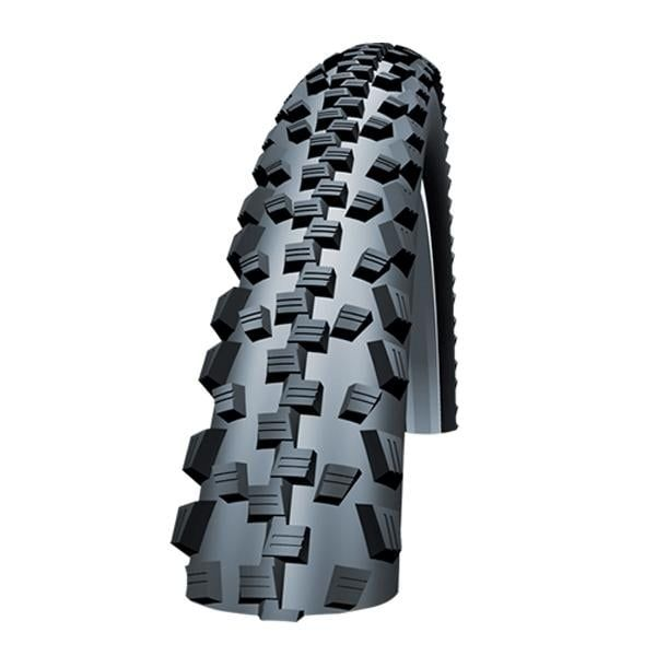 Pneu Schwalbe Black Jack 26 x 2.10 Puncture Protection TR