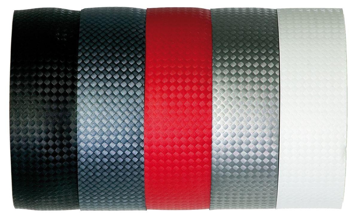 Ruban de cintre BBB RaceRibbon motif Carbone (noir) - BHT-04