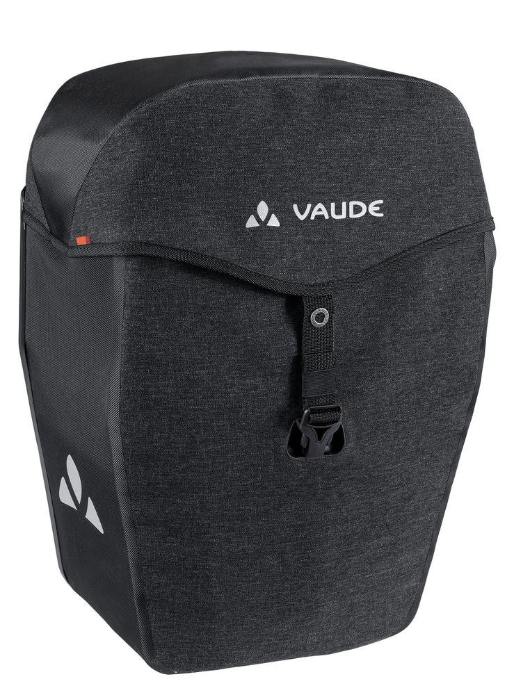 Sacoches arrière Vaude Aqua Deluxe Pro 50 L Noir
