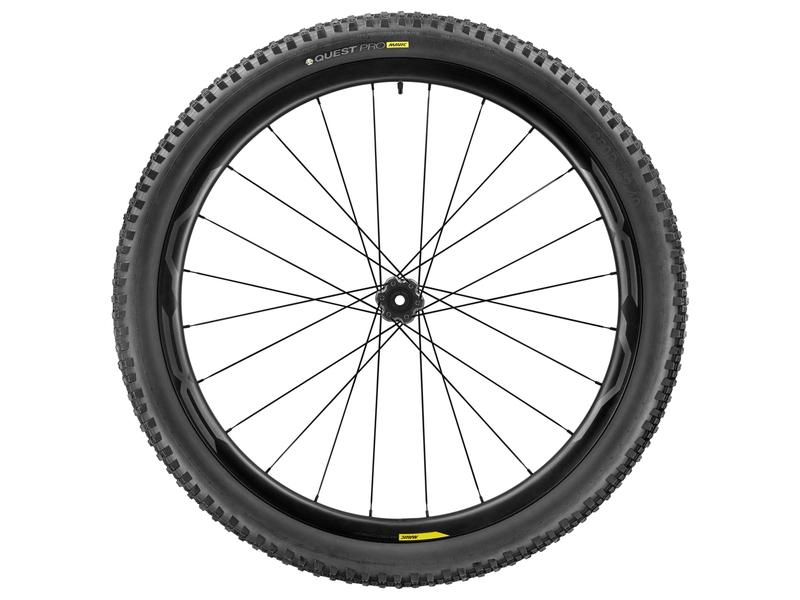 Roues Mavic XA Pro Carbon 27.5 PR Boost Noir (paire)