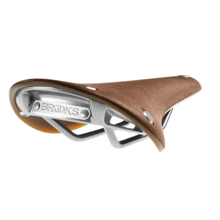 Selle Brooks Cambium C15 - Rust