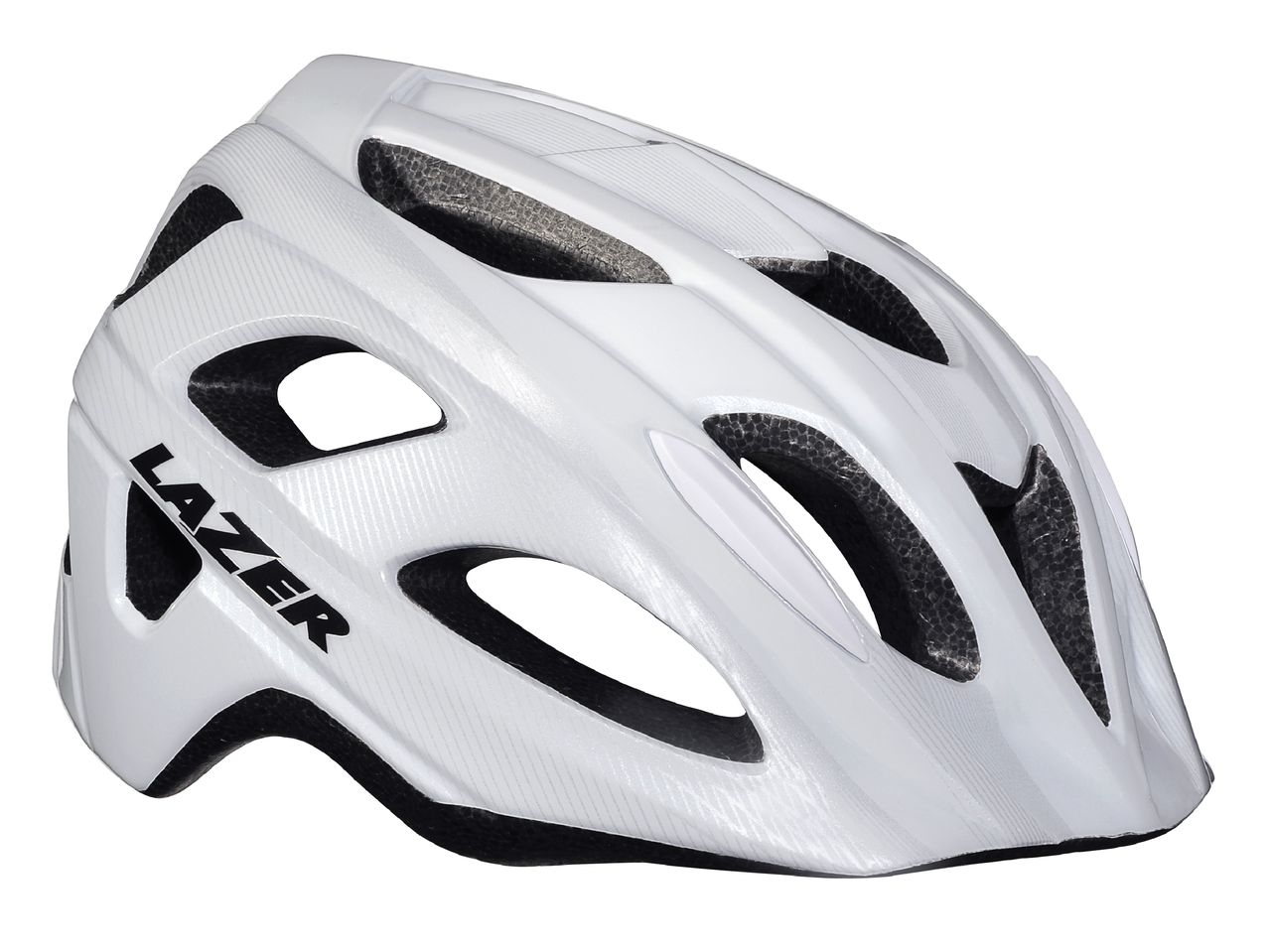 Casque Lazer BEAM White - M (55-59)