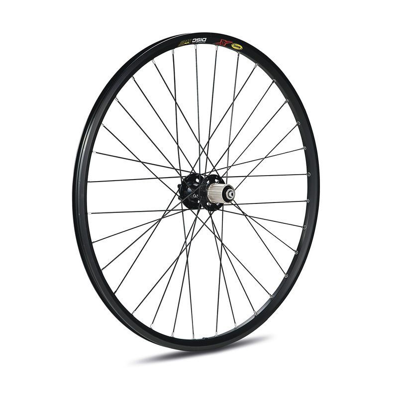Roue avant Mavic 26 XM 319 Disc 9x100 mm