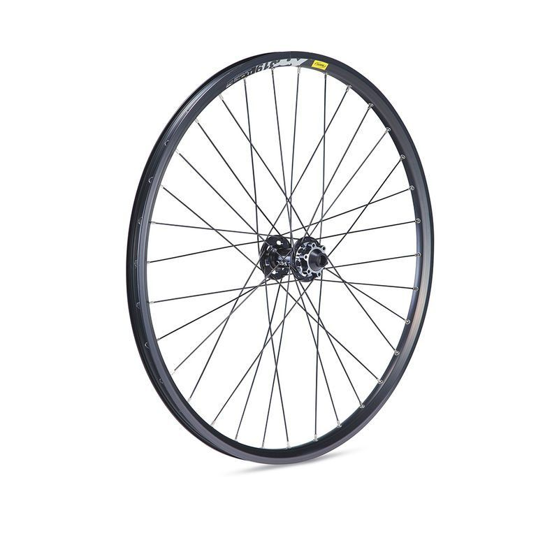 Roue avant Mavic 27.5 XM 319 Disc 15x100 mm