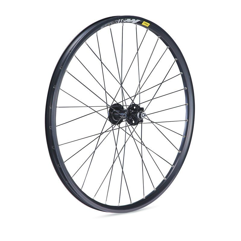 Roue avant Mavic 27.5 XM 319 Disc 9x100 mm