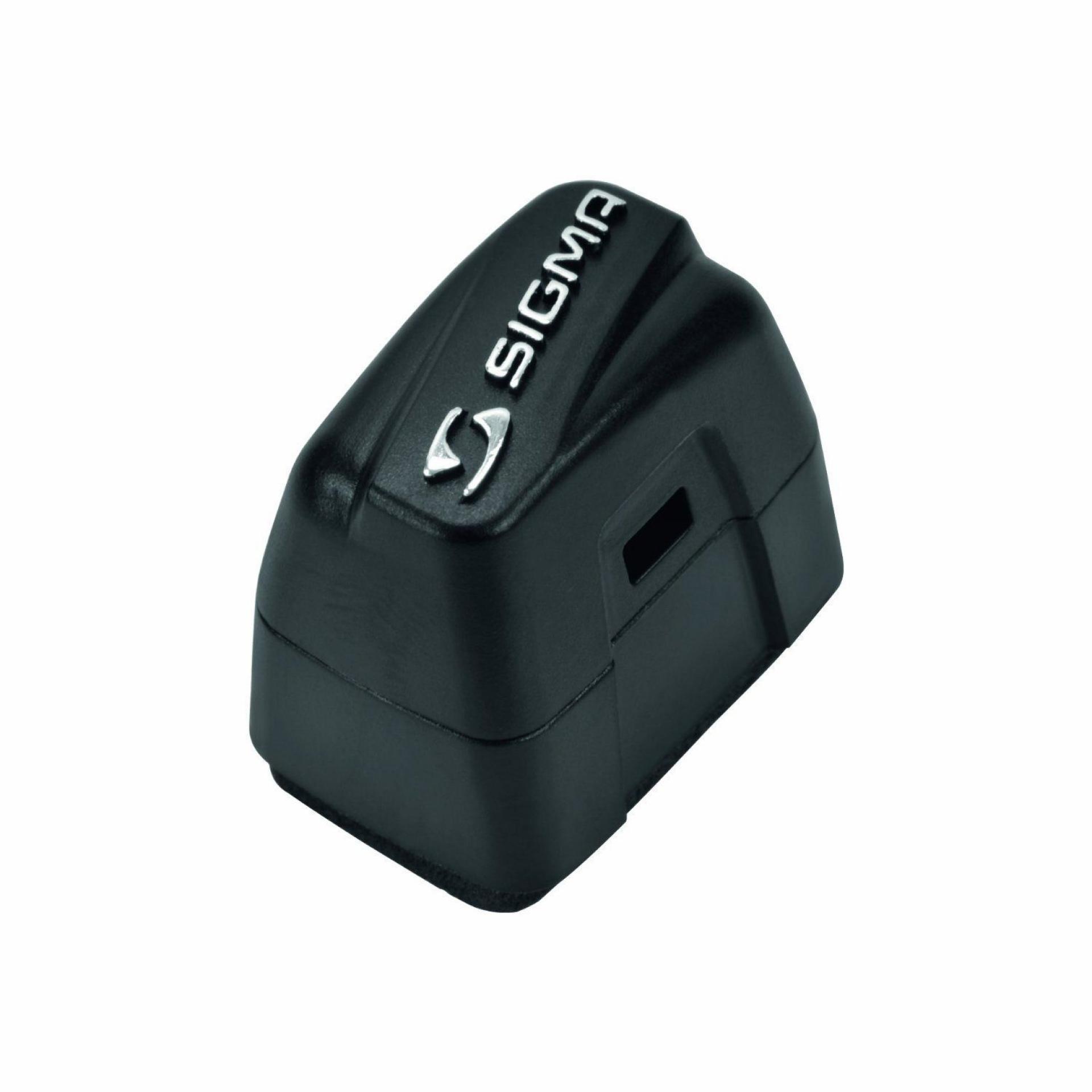 Aimant fréquence pédalage Sigma 00414 Noir
