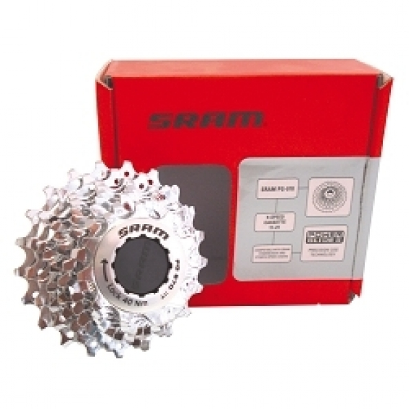 Cassette sram 9 vitesses pg 970 11x21 dents