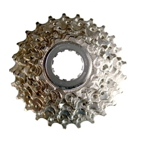 Cassette Shimano 105 10V CS5700 12-25 dents
