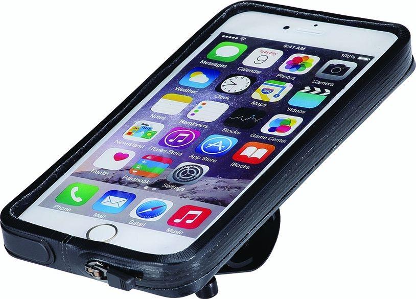 Support BBB Guardian + étui universel smartphone 158x80x10 mm - BSM-11L