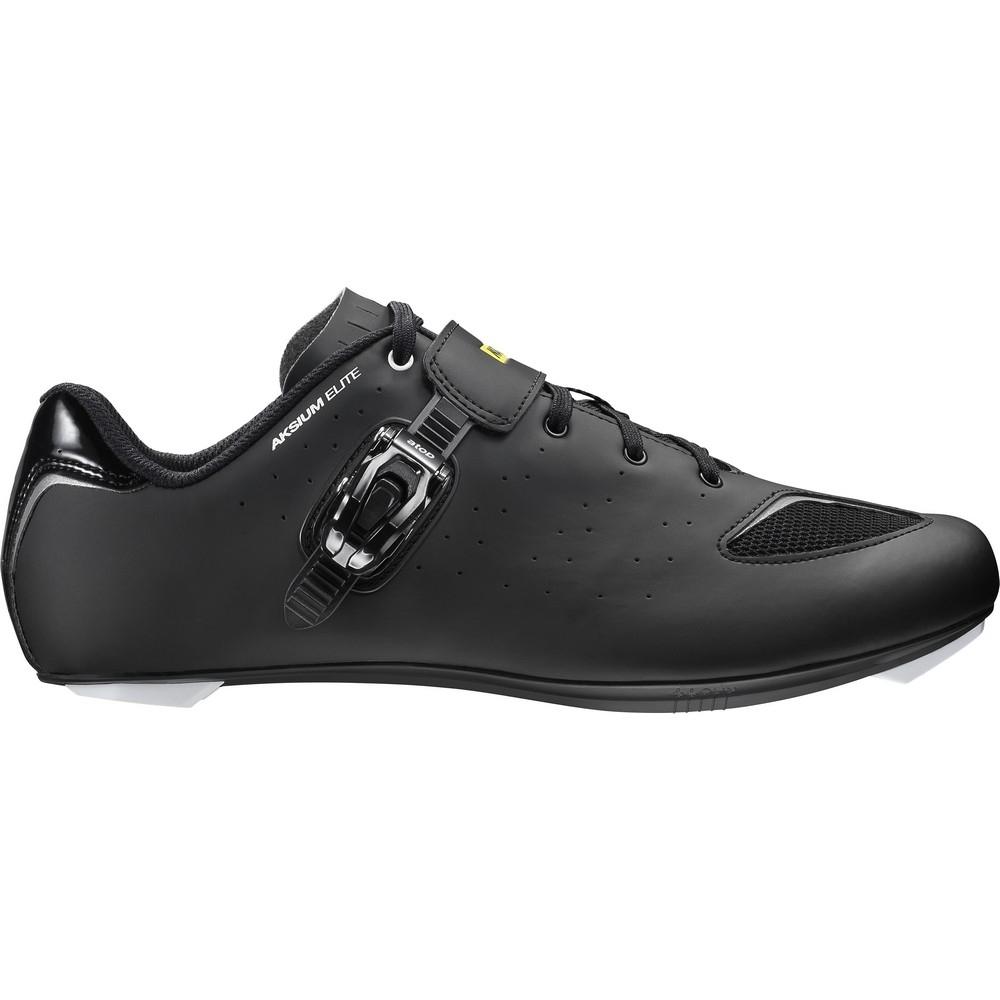 Chaussures Mavic Aksium Elite III Noir/Blanc/Noir - 42 2/3