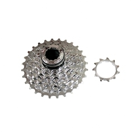 Cassette Miche Primato 8 vitesses compatible Shimano 11-28 dents